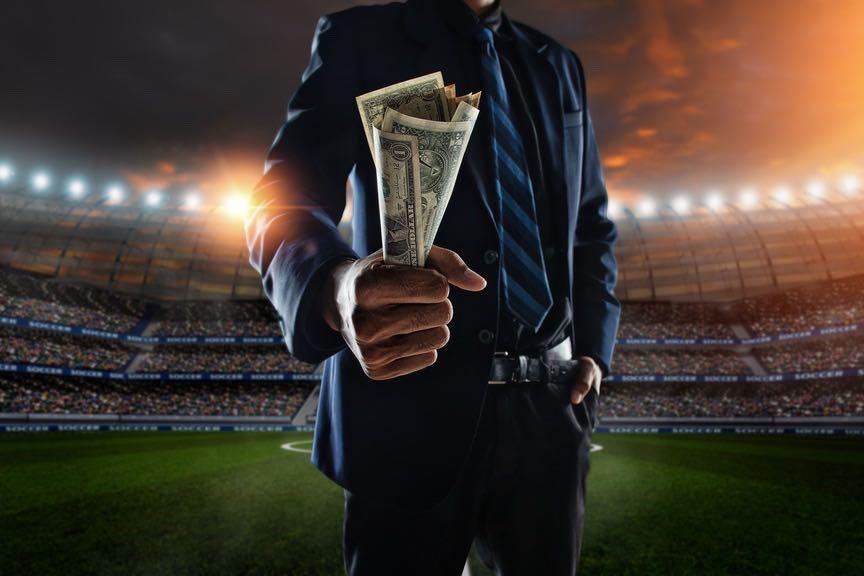 1xBet betting Ghana