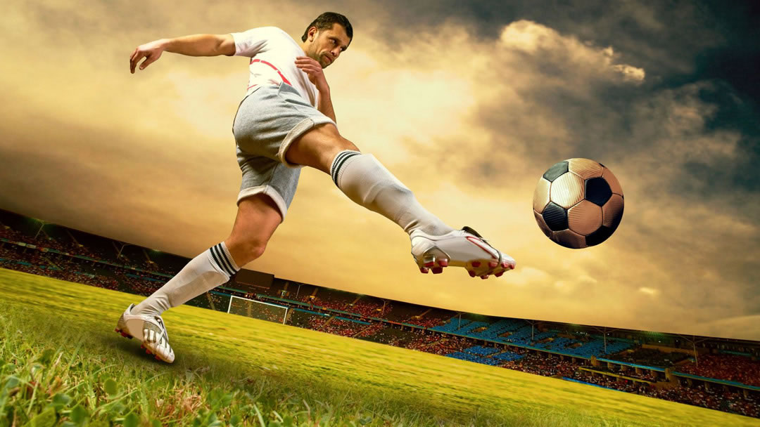 Interactive sports betting at 1xBet